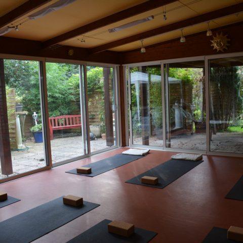 Yoga im im Grünen – Erlebe den Herbst!